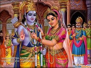 HD Hindu God Desktop Wallpaper