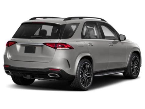 While there, an order form allegedly cropped up showing a forthcoming gle 580 model. 2020 Mercedes-Benz GLE 580 4MATIC SUV | Iridium Silver Metallic 20-1759