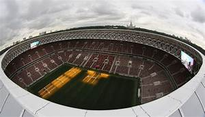 Russia World Cup final venue completed as new look ...