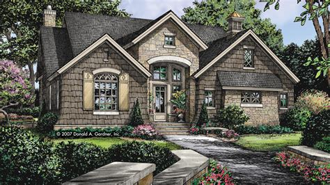 house plans with a courtyard cottage home plans cottage home designs