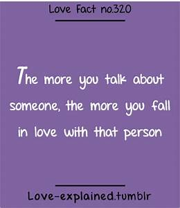 Psychological facts about love and relationships