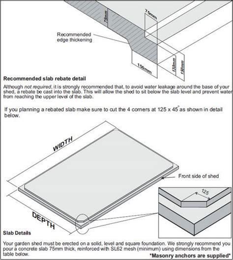 storemate 53 storage unit zinc shedstore au