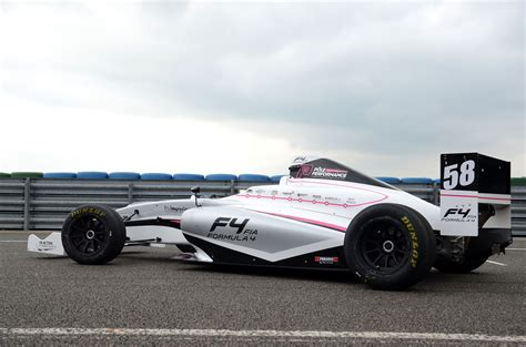 formula 4 car formula 4 f1technical net