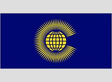 Commonwealth Flags from The World Flag Database