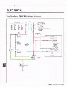 Toro Workman 3200 Wiring Diagram