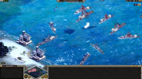 rise of nations review pcgamesarchive