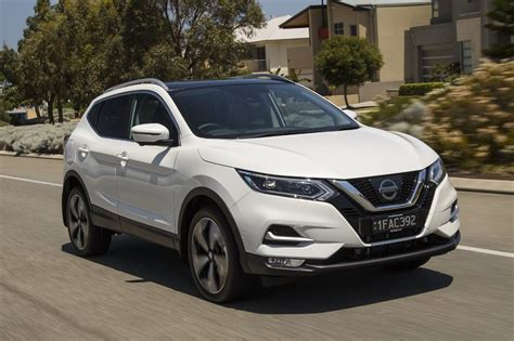 starter for car nissan qashqai 2018 review carsguide