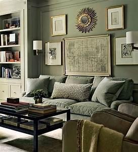 Monochromatic, Interiors, U2013, A, Misunderstood, Color, Scheme