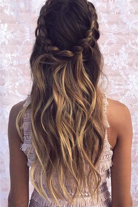 Hairstyle For by 36 Hairstyles For Hair Hair