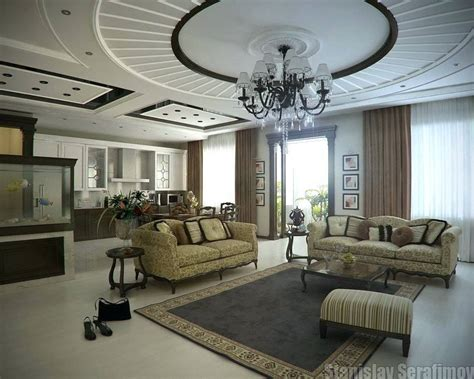 decoration beautiful houses interiors