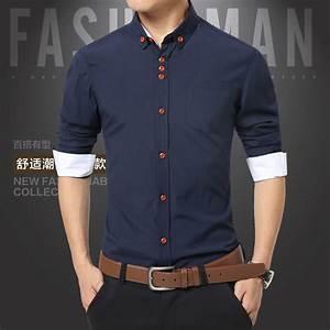 Casual Dress Shirt For Men | www.pixshark.com - Images ...
