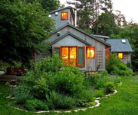 45 Eco Homes For Now And The