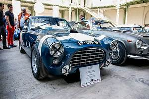 Argus Automobile 2017 : tour auto 2017 les plus belles voitures engag es ac aceca 1956 l 39 argus ~ Maxctalentgroup.com Avis de Voitures