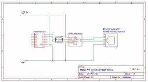 Tracer Rs485 Esp8266