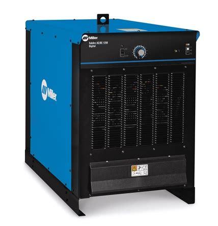 edward miller electric ls subarc ac dc digital welding power sources millerwelds