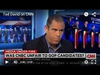 Ted David on CNN - YouTube