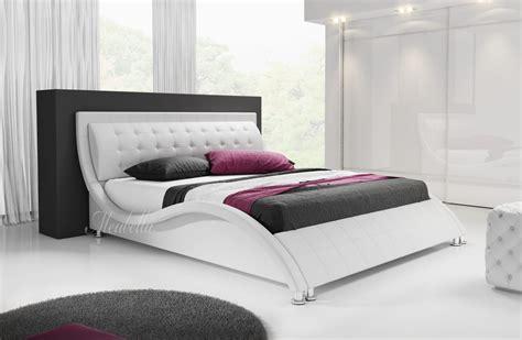twee persoons bed tweepersoonsbed sumoya wit 180x200 cm