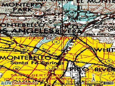 pico rivera california ca 90606 profile population