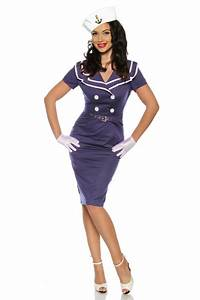 robe femme pin up sexy costume robes epoque bulin vintage With robe style marin