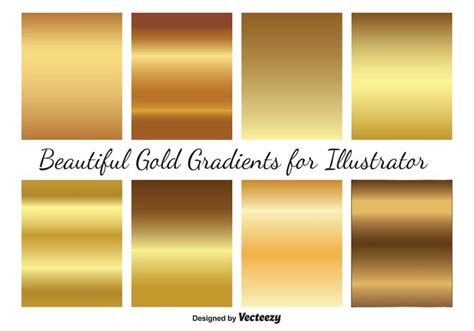 gold color photoshop 500 high quality free photoshop metal gradients themecot