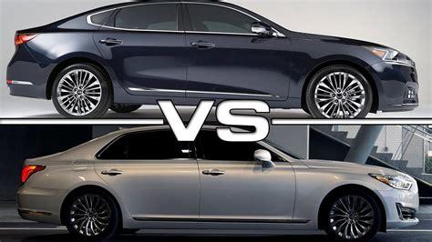 The Genesis G90 Is The Next Hyundai Equus