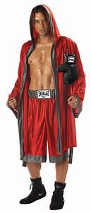 Boxer Costumes | Costumes FC