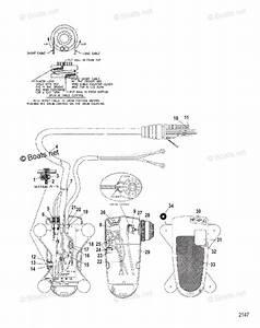 Mercury Motorguide Trolling Motor Parts By Model  U0026 Series Motorguide Tour Series Oem Parts