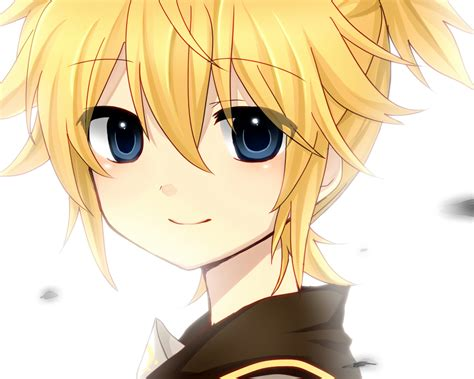 Len Kagamine X Reader Love That Is Returned By Yumanai On