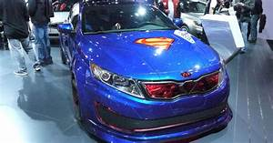 Justice League Cars Will Make You Geek Out