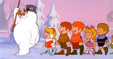 facts  frosty  snowman   melt  heart