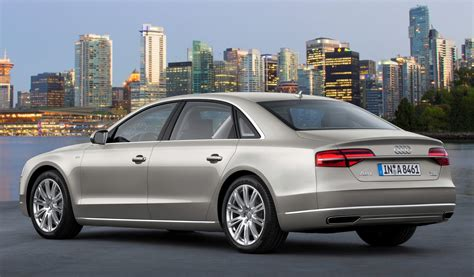 Audi A8 Picture by 2015 Audi A8 L W12 Picture 519704 Car Review Top Speed