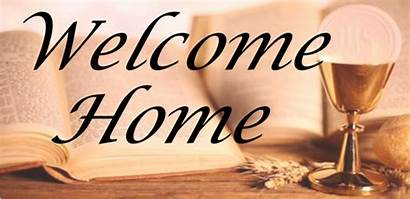 Catholics Welcome Warm Welcoming Church Extends Returning