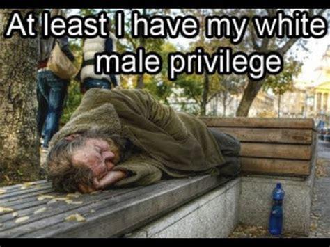 call   white male privilege hotline youtube