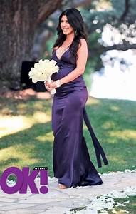 Wedding Inspiration: Pregnant Bridesmaids