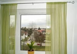 Gardinen Bei Großen Fenstern : vorh nge richtig ausw hlen und anbringen ~ Indierocktalk.com Haus und Dekorationen