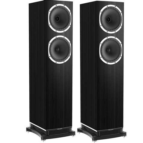 Fyne Audio F502 Floorstanding Speakers