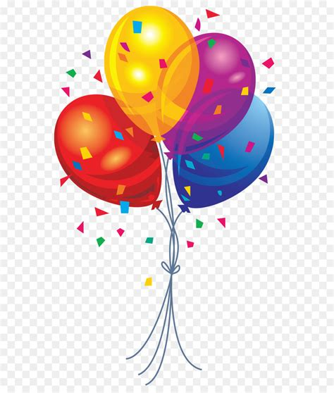 clipart palloncini balloon bundle cliparts free clip carwad net