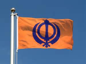 What Is the Sikh Flag