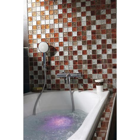 carrelage mosaique cuisine salle de bain mosaique verte