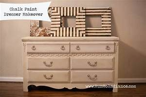 33 Chalk Paint Furniture Ideas Simple And Attractive