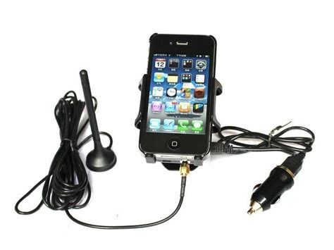 wcdma mhz car cradle cell phone signal booster