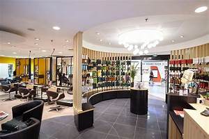 Mobilier Salon De Coiffure : salon de coiffure mobilier d agencement ~ Teatrodelosmanantiales.com Idées de Décoration