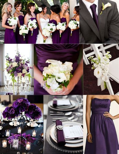 145 best Wedding Colors images on Pinterest Wedding