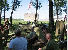 105th Engineer Combat Battalion Fort Snelling 2005