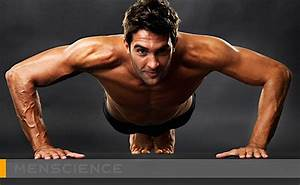 The Best Workout Supplements For Men