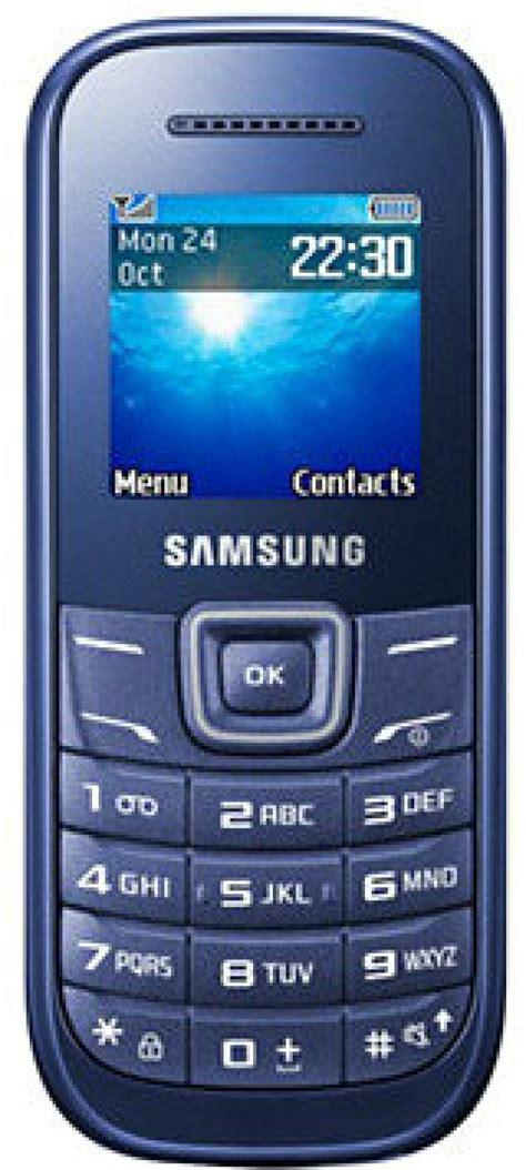 Samsung Guru 1200  Buy Samsung Guru 1200 Online At Best