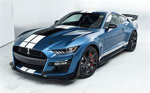 The New 2020 Ford Mustang Shelby GT500 - MyCarQuest.com