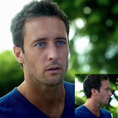 Loughlin Alex Hawaii Five Steve Alexoloughlinintensestudy Hollywood