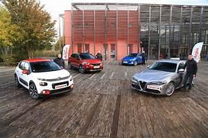 Argus Automobile 2017 Gratuit : troph es argus 2017 voici les gagnants actus auto auto evasion forum auto ~ Gottalentnigeria.com Avis de Voitures