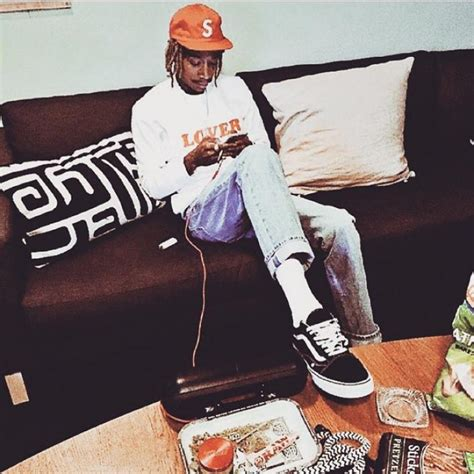 wiz khalifa top floor wiz to palms hotel i don t want to be on same floor as
